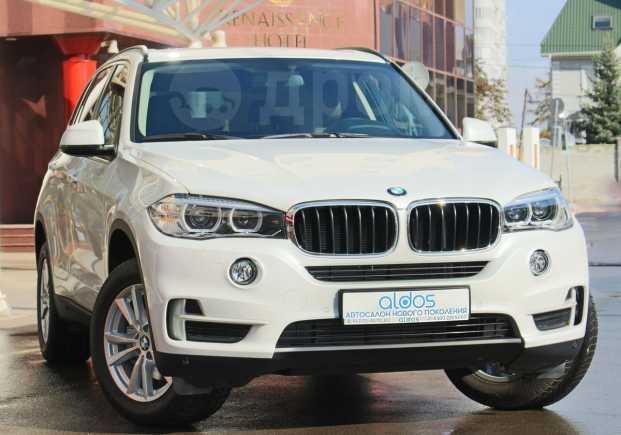 BMW X5, 2018 год, 3 480 000 руб.