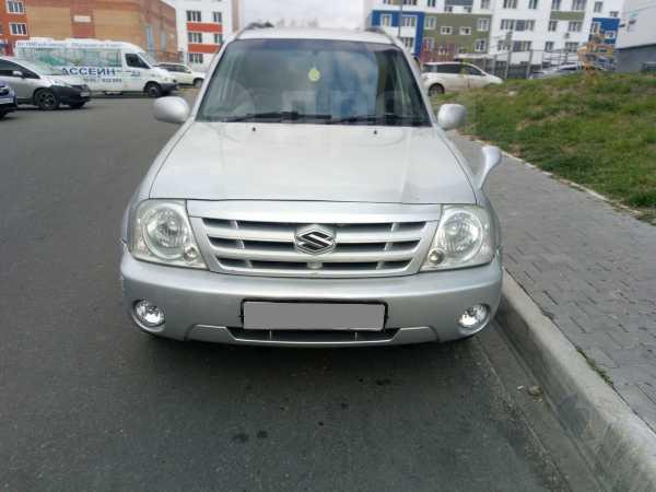 Suzuki Grand Escudo, 2004 год, 490 000 руб.