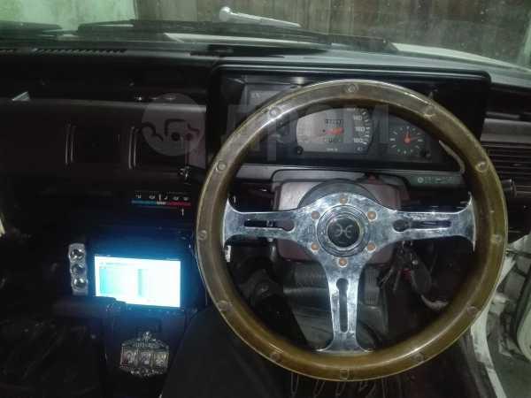 Toyota Starlet, 1985 год, 100 000 руб.