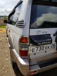 Toyota Land Cruiser Prado, 1998 год, 700 000 руб.