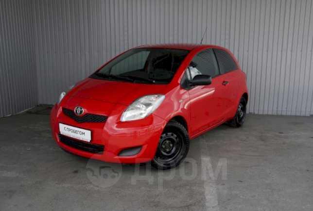 Toyota Yaris, 2009 год, 359 000 руб.