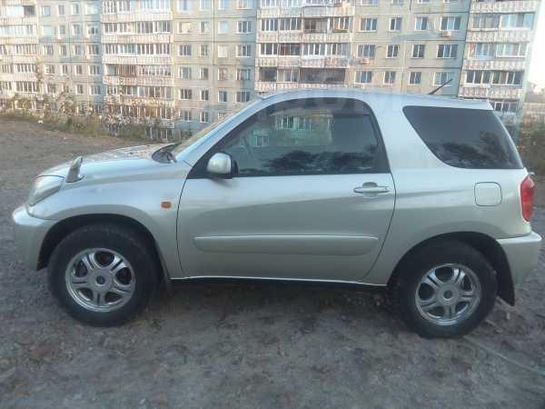 Toyota RAV4, 2001 год, 320 000 руб.