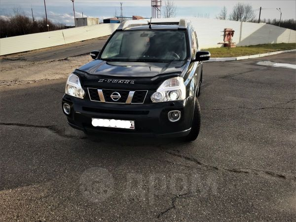 Nissan X-Trail, 2008 год, 740 000 руб.