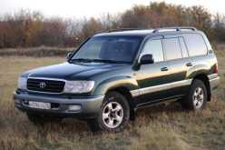 Тамбов Land Cruiser 2000