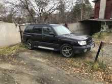 Екатеринбург Forester 1997