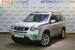 Уфа X-Trail 2013