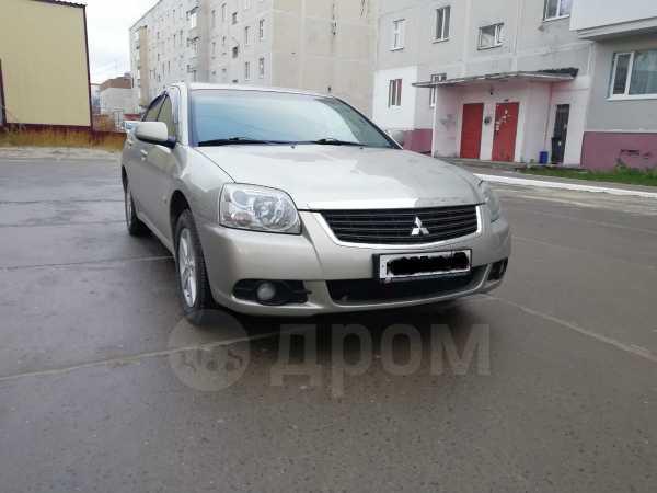 Mitsubishi Galant, 2008 год, 530 000 руб.