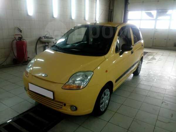 Chevrolet Spark, 2006 год, 149 000 руб.
