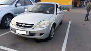 Краснодар Breez 2008