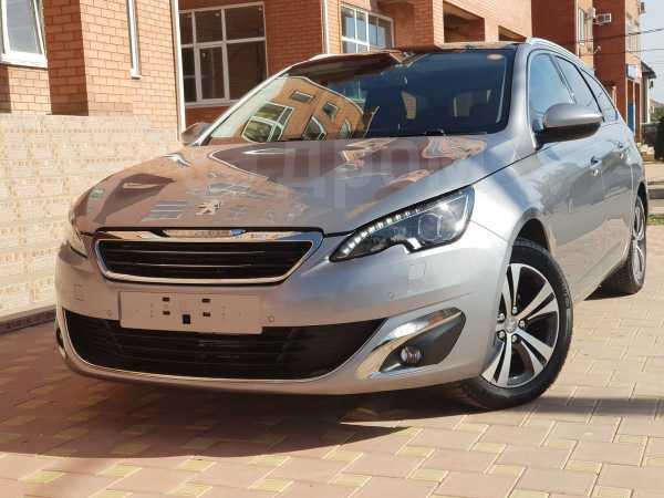 Peugeot 308, 2017 год, 870 000 руб.