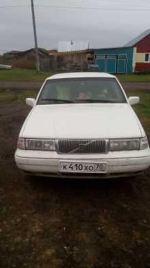 Томск S90 1997