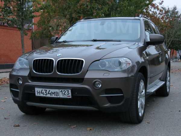 BMW X5, 2010 год, 1 370 000 руб.