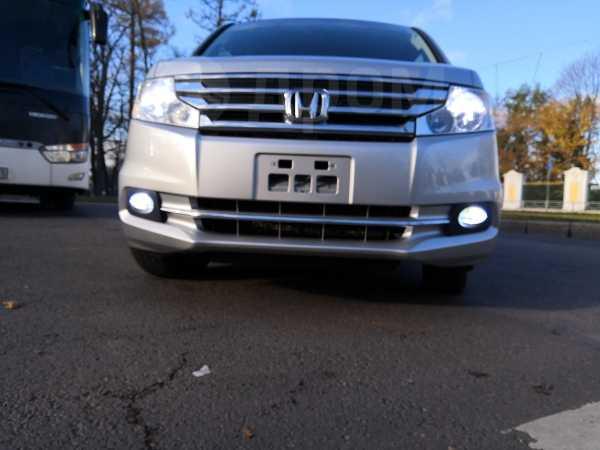 Honda Stepwgn, 2012 год, 1 190 000 руб.