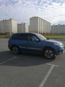 Краснодар Tiggo T11 2017
