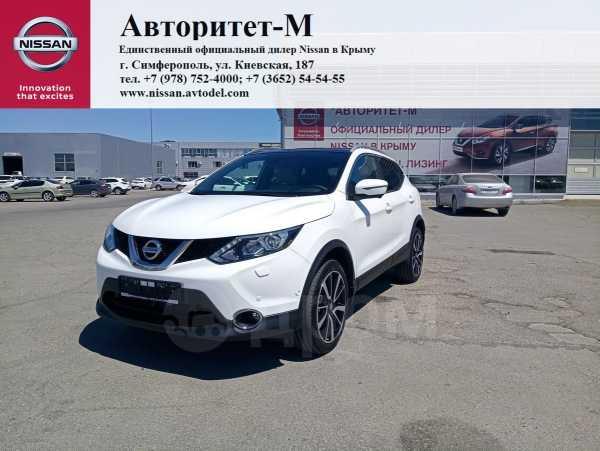 Nissan Qashqai, 2018 год, 1 867 000 руб.