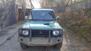 Иркутск Pajero 1998