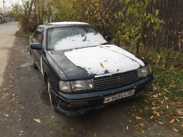 Toyota Crown, 1994 год, 70 000 руб.