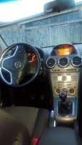 Opel Antara, 2008 год, 620 000 руб.