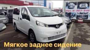 Новосибирск Nissan NV200 2011