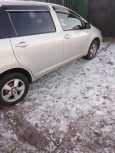 Toyota Wish, 2003 год, 410 000 руб.