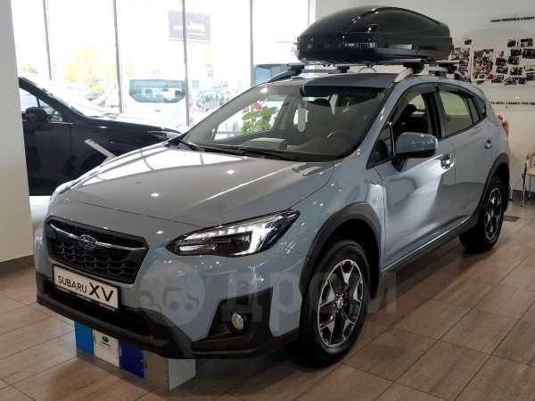 Subaru XV, 2018 год, 1 887 900 руб.
