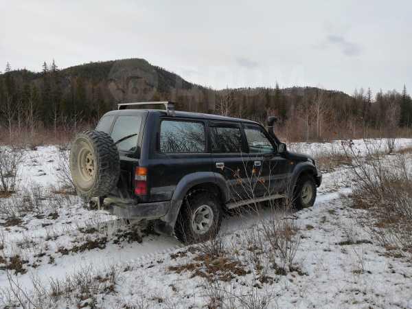 Toyota Land Cruiser, 1991 год, 580 000 руб.