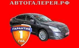 Хабаровск Nissan Teana 2011