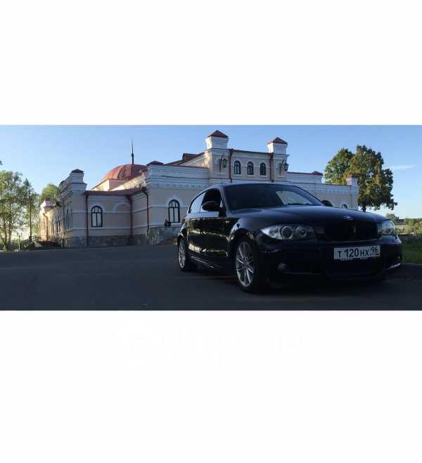 BMW 1-Series, 2007 год, 500 000 руб.