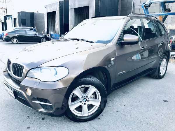 BMW X5, 2013 год, 1 599 000 руб.