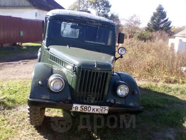 ГАЗ 69, 1966 год, 100 000 руб.