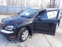 Лангепас Pacifica 2004