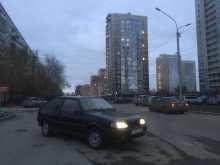 Новосибирск 2113 Самара 2006