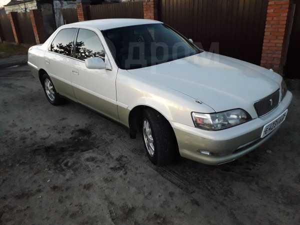 Toyota Cresta, 1997 год, 225 000 руб.
