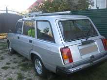 Краснодар 2104 2012