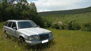 Севастополь E-Class 1995