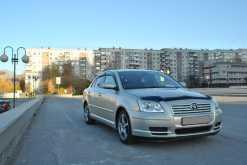 Усть-Илимск Avensis 2004
