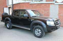 Иркутск Ranger 2007