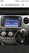 Toyota Sienta, 2014 год, 725 000 руб.