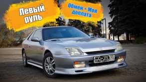 Омск Prelude 1999