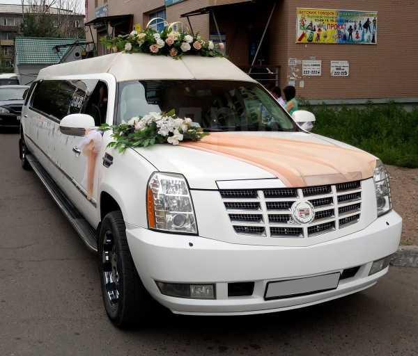 Cadillac Escalade, 2006 год, 1 700 000 руб.