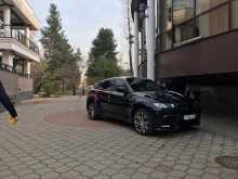 Иркутск BMW X6 2008