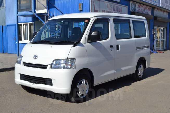 Toyota Lite Ace, 2014 год, 750 000 руб.