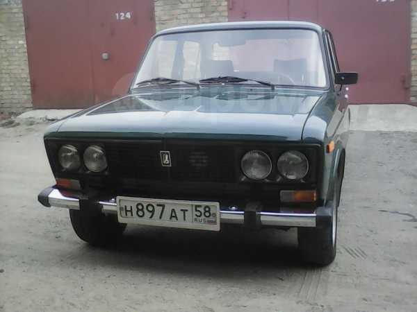 Лада 2106, 1999 год, 90 000 руб.