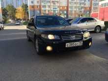 Томск Nissan Avenir 2005