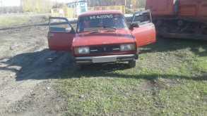Ордынское 2105 1993