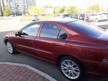 Красноярск S60 2007
