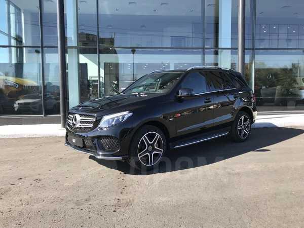 Mercedes-Benz GLE, 2018 год, 5 804 084 руб.