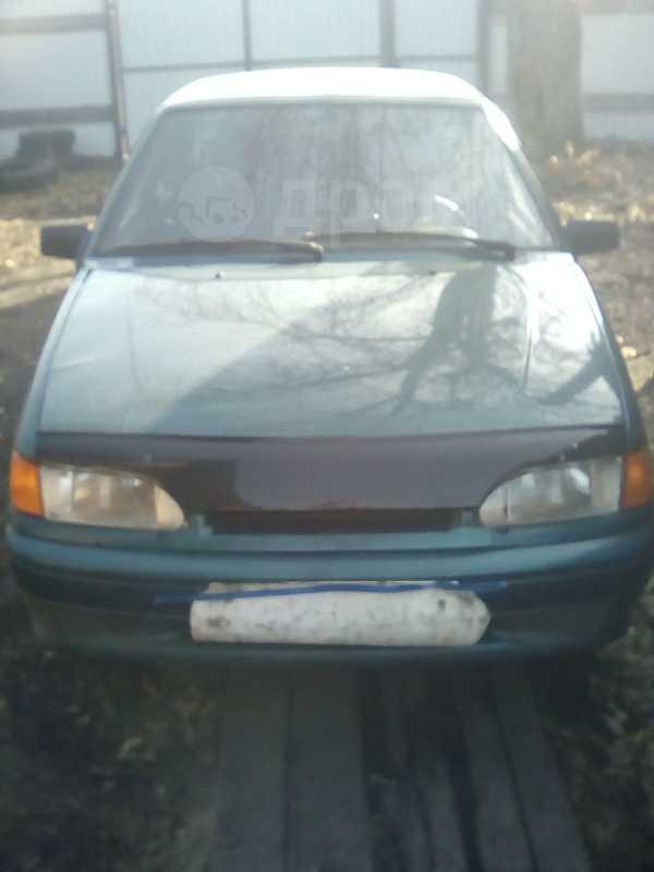 Лада 2115 Самара, 2001 год, 100 000 руб.