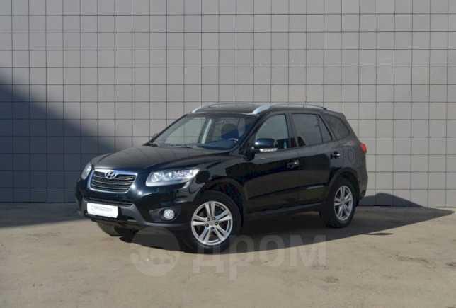 Hyundai Santa Fe, 2011 год, 899 000 руб.