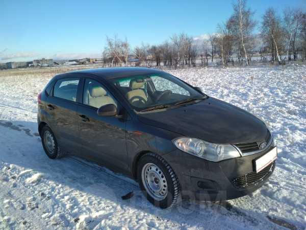 Chery Very A13, 2011 год, 250 000 руб.